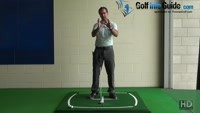 Golf Swing, Should I Try To Correct It During The Round Video - by Peter Finch