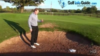 Golf Bunker, Should I Use A Lob Wedge Video - by Pete Styles
