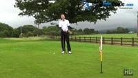 Wrist Putting, Should I Use My Wrists When I Putt Video - Lesson by PGA Pro Pete Styles