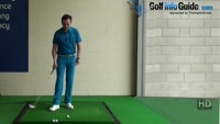 Should I Hit the Ground When Hitting Golf Irons Video - by Rick Shiels