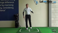 Should My Body Be Square To My Target For Normal Golf Shots? Video - by Pete Styles