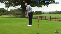 Should Putts Fall Into The Front Of The Golf Hole Or Should They Be Rammed Into The Back Video - by Pete Styles