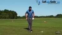 Should You Be Behind The Ball At Impact With The Golf Driver Video - by Peter Finch