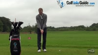 Should You Consider A Strong Grip To Square Your Golf Club Face Video - by Pete Styles