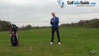 Should You Play Golf With A Bowed Left Wrist Video - by Pete Styles