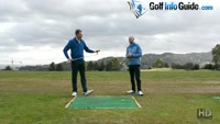 Should You Roll Your Wrists In The Golf Downswing – Video Lesson by PGA Pros Pete Styles and Matt Fryer