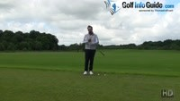 Should You Set-Up Differently To Hit Senior Hybrid Golf Clubs Video - by Peter Finch