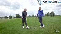 Should You Take A Divot With All Of Your Golf Clubs - Video Lesson by PGA Pros Pete Styles and Matt Fryer