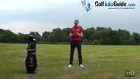 Should You Try And Hit The Golf Ball Straight Video - by Pete Styles