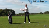Should You Use Early Or Late Wrist Hinge In A Golf Swing Video - by Pete Styles