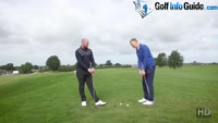 Should You Use Your Body More Or Your Hands More Whilst Pitching - Video Lesson by PGA Pros Pete Styles and Matt Fryer