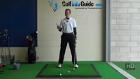 Should Your Head Move During the Golf Swing, Video - by Pete Styles