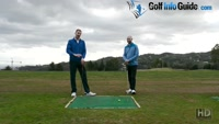 Should Your Left Arm Stay Straight In The Golf Backswing – Video Lesson by PGA Pros Pete Styles and Matt Fryer