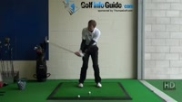 Should you Consider a Sweeping Swing, Golf Video - by Pete Styles