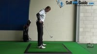 Should You Bend from the Waist, or the Hips? Golf Video - by Pete Styles