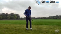 Shoulder Turn - Golf Lessons & Tips Video by Pete Styles