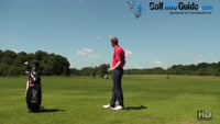 Side Hill Shots Dealing With A Lack Of Golf Practice Video - by Pete Styles