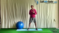 Side Lift For Hip Power Video - by Peter Finch