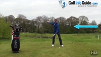 Signs Of A Reverse Pivot For The Golf Swing Video - by Pete Styles