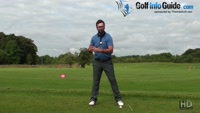 Signs Of Golf Backswing Sway Video - by Peter Finch
