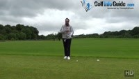 Signs Of Hitting The Golf Ball From The Toe Video - by Peter Finch
