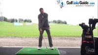 Signs Of Poor Shaft Angle In Your Golf Swing Video - by Pete Styles