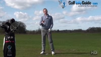 Signs That You Have An Early Golf Swing Release Video - by Pete Styles