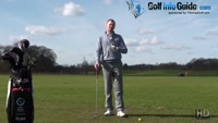 Signs That Your Golf Swing Is Improving Video - by Pete Styles