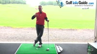 Similarities Between The Iron And Driver Swings In Golf Video - by Peter Finch