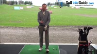 Simple Golf Swing Transition Drills Video - by Pete Styles