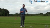 Simple Thoughts For The Golf Short Game Video - by Peter Finch