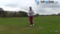 Simplify Your Golf Thoughts For Better On Course Improvements Video - by Peter Finch