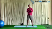 Single Leg, Single Arm Deadlift For Balance And Power During The Swing Video - by Peter Finch