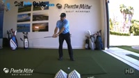 Slice Lesson by PGA Pro Tom Stickney Top 100 Teacher