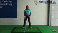Perfect Golf Stance, Solid Base for Correct Setup Video - by Natalie Adams