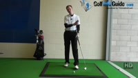 Solid Foundation Golf Stance Video - by Pete Styles