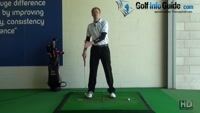 Solid Golf Putting - Ball and Shoulder Position, Tour Alignment Sticks Drill Video - by Pete Styles