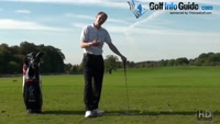 Solving The Body Position Issue For Golf Strikes Video - by Pete Styles
