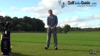 Some Final Thoughts To Improve Your Golf Ball Striking Video - by Pete Styles