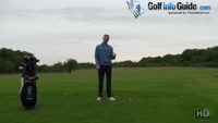 Spine Angle Is Important In The Golf Short Game Video - by Pete Styles