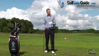 Spine Tilt In The Address Position For Better Golf Swing Video - by Pete Styles
