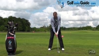 Spine Tilt In The Golf Downswing Video - by Pete Styles