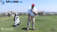 Spinner Pitch Shot Lesson by Tom Stickney Top 100 Teacher