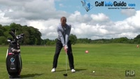 Spinning Out Causes Golf Blocked Shots Video - Lesson by PGA Pro Pete Styles