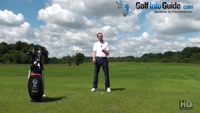 Spotting Trouble In The Golf Swing Video - by Pete Styles