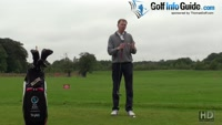 Square Your Clubface In Your Short Game Video - by Pete Styles