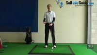 Stability Key in Fairway Bunkers, Golf Video - by Pete Styles
