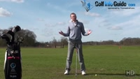 Stable Legs Are The Foundation Of Your Golf Swing Video - by Pete Styles
