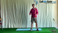 Staff Swing For Golf Power Video - by Peter Finch