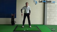 Golf Stance, Video - by Pete Styles